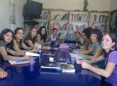 שנה שלישית ברציפות:נשים נגד אלימות מארגנת סמינר על מעמד הנשים במיעוטים