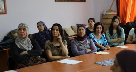 العائله الفلسطينية وظاهرة الاعتداءات الجنسية عنوان اللقاء الثاني لملتقى الشهر