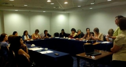 Training for the local councils members and women advisors affairs  Gender Budget Analysis in the local councils