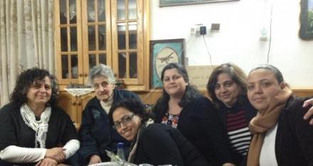 """تنعي جمعية """"نساء ضد العنف"""""""