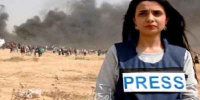 """""""حراك صحافيات لمواجهة العنف"""" ومؤسسات نسوية وحقوقية يستنكرون الاعتداء على الصحافية مرشد ويدعون إلى محاسبة المعتدين"""