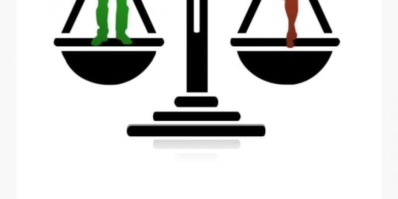 التمييز ضد النساء، مصطلحات ومعارف أساسية  نادرة أبو دبي سعدي